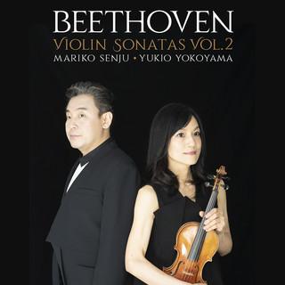 Beethoven:Violin Sonatas Vol. 2
