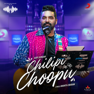 Chilipi Choopu (Hyderabad Gig)