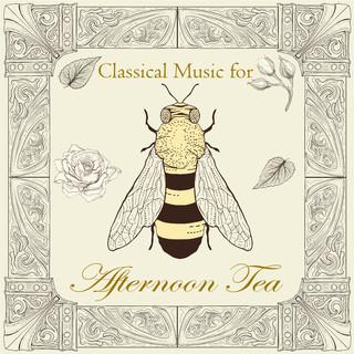古典音樂花房 : 甜蜜午茶旋律
