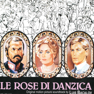 Le Rose DI Danzica (Original Motion Picture Soundtrack)