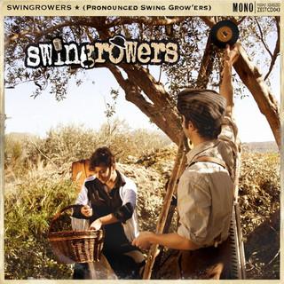義大利 Swingrowers 樂團同名專輯