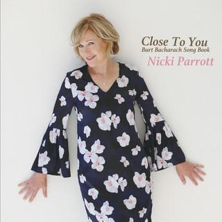 Close To You - Burt Bacharach Song Book
