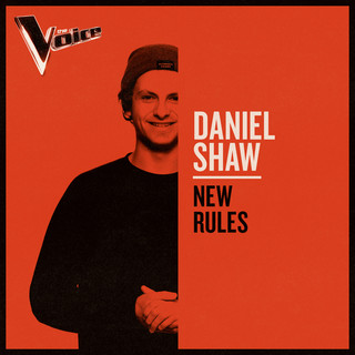 New Rules (The Voice Australia 2019 Performance / Live)