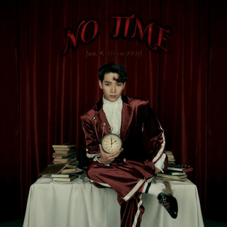 NO TIME(初回生産盤B) (NO TIME (Shokaiseisanban B))