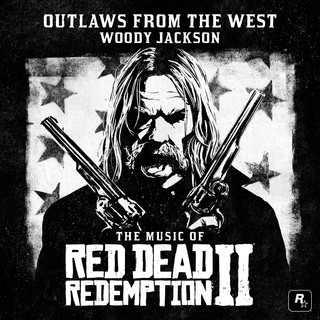 Outlaws From The West (Single From The Music Of Red Dead Redemption 2 Original Score)