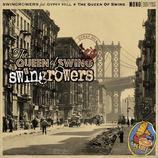 搖擺女王 / 義大利 Swingrowers 樂團