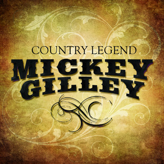 Country Legend:Mickey Gilley (Live)