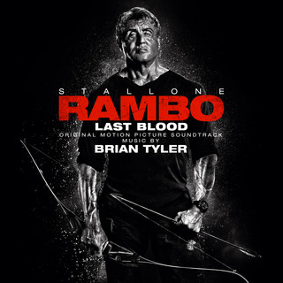 Rambo (Original Motion Picture Soundtrack)