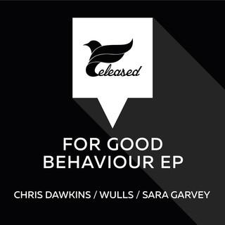 For Good Behaviour - EP
