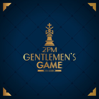 GENTLEMEN\'S GAME