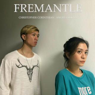 Fremantle (Feat. Angel Athena)