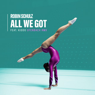 All We Got (Feat. KIDDO) (Ofenbach Remix)