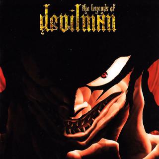 デビルマン伝説 (The Legends Of Devilman)