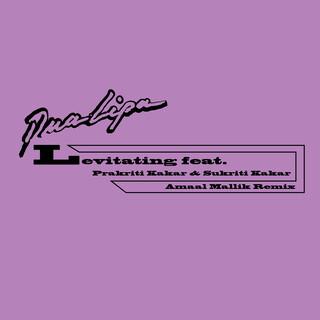 Levitating (Feat. Prakriti Kakar & Sukriti Kakar) (Amaal Mallik Remix)