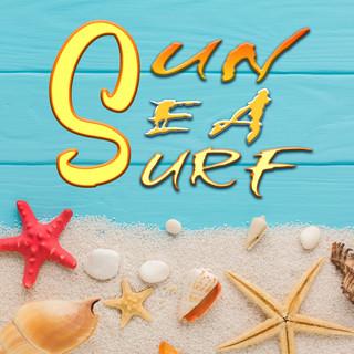 Sun & Sea & Surf