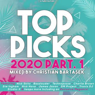 Top Picks 2020, Pt. 1