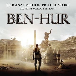 賓漢電影原聲帶 (Ben - Hur Original Motion Picture Score)