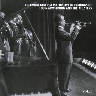 The Columbia & RCA Victor Live Recordings Vol. 1