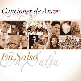 Canciones De Amor... En Salsa