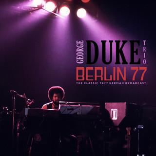 Berlin 77 (Feat. Herbie Hancock)