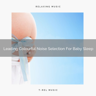 Leading Colourful Noise Selection For Baby Sleep