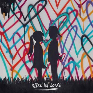 絕對狂愛 (Kids In Love)