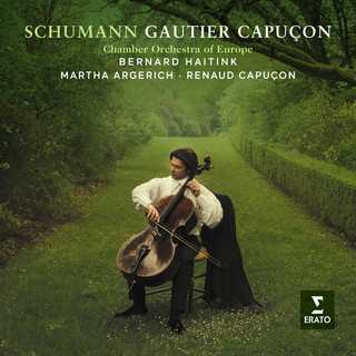 Schumann:Cello Concerto & Chamber Works (Live)