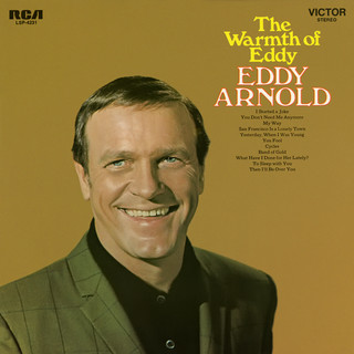 The Warmth Of Eddy
