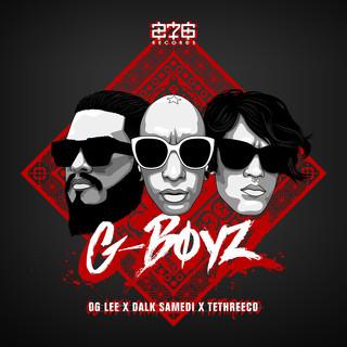 G - Boyz (Feat. Dalk Samedi & Tethreeco)