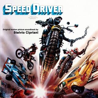 Speed Driver (Original Motion Picture Soundtrack)