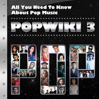 流行大百科 3 (POPWIKI 3)