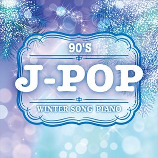 90\'S J-POP WINTER SONG PIANO