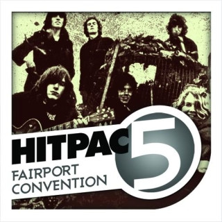Fairport Convention Hit Pac- 5 Series