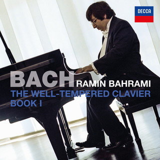 The Well - Tempered Clavier Book I