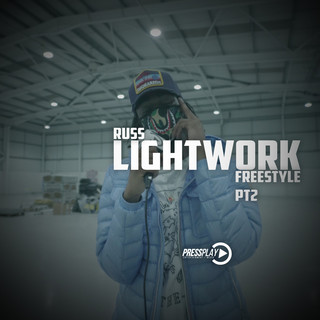 Lightwork Freestyle, Pt. 2