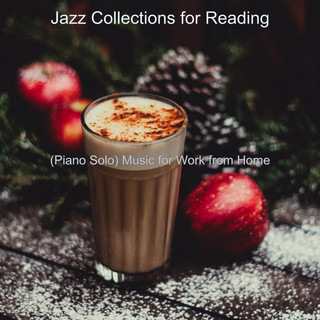 (Piano Solo) Music For Work From Home