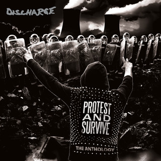 Protest And Survive:The Anthology (2020 - Remaster)