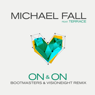 On & On (Bootmasters & Visioneight Remix)