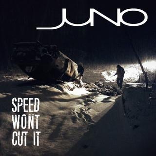 Speed Won't Cut It