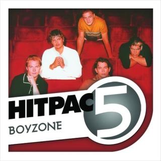 Boyzone Hit Pac - 5 Series