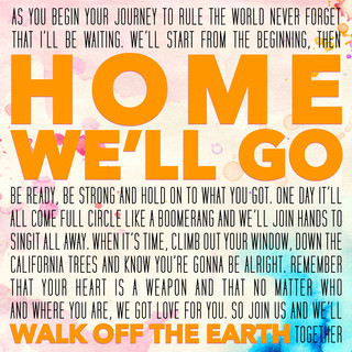 Home We\'ll Go
