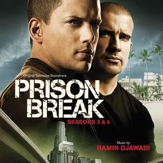 Prison Break:Seasons 3 & 4