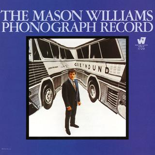 The Mason Williams Phonographic Record