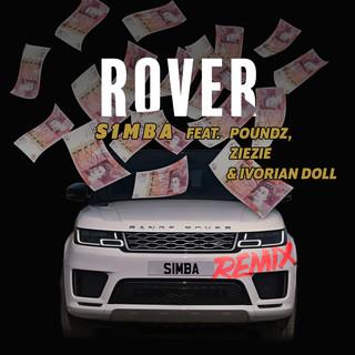 Rover (Remix) (feat. Poundz, ZieZie And Ivorian Doll)