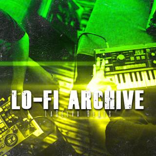 Lo - Fi Archive