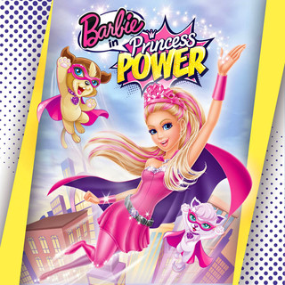 Barbie In Princess Power (From The TV Series)