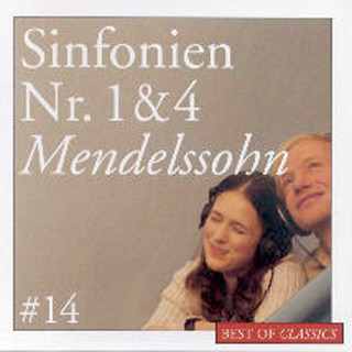 Best Of Classics 14:Mendelssohn