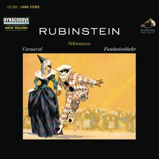 Schumann:Carnaval, Op. 9 & Fantasiestücke, Op. 12