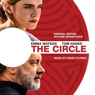 直播風暴電影原聲帶 (The Circle - Original Motion Picture Soundtrack)