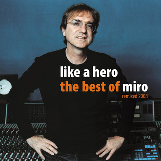 Like A Hero - Best Of (English)
